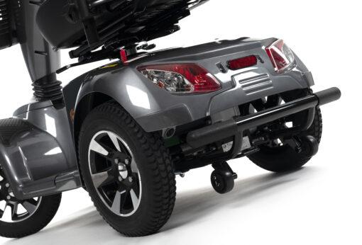 Carpo 4D scootmobiel achterkant van merk vermeiren scaled