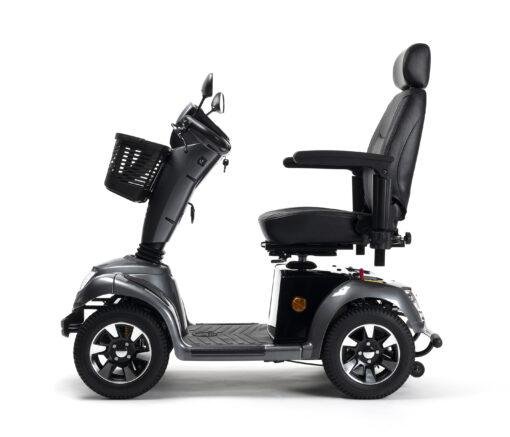 Carpo 4D scootmobiel zijkant van merk vermeiren scaled