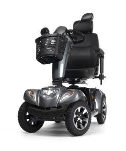 Scootmobiel Carpo4D grijs merk vermeiren