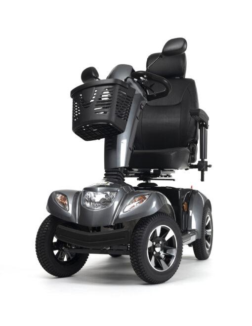 Scootmobiel Carpo4D grijs merk vermeiren scaled