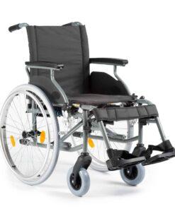 M6 rolstoel zitbreedte 50cm ook verkrijgbaar in andere maten en kleuren