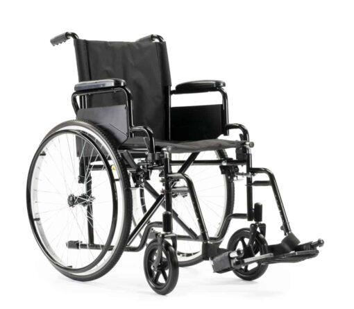 M1 rolstoel zitbreedte 50cm ook verkrijgbaar in andere maten en kleuren