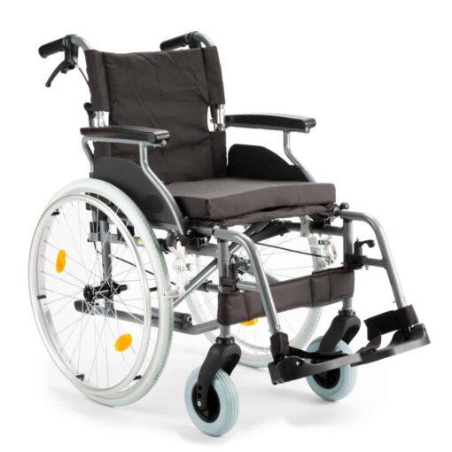 M5 rolstoel zitbreedte 50cm ook verkrijgbaar in andere maten en kleuren