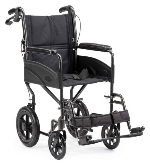 Compact Lite rolstoel zitbreedte 45cm ook verkrijgbaar in andere maten en kleuren