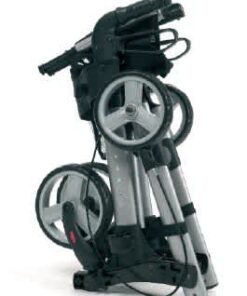 rollator die je makkelijk kan invouwen en meenemen van Uwzrogshop in Tilburg