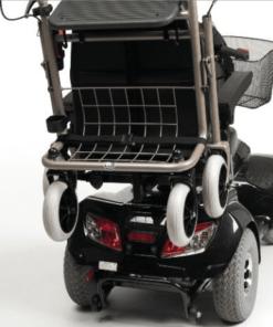 rollator houder voor scootmobiel bij uwzorgshop tilburg