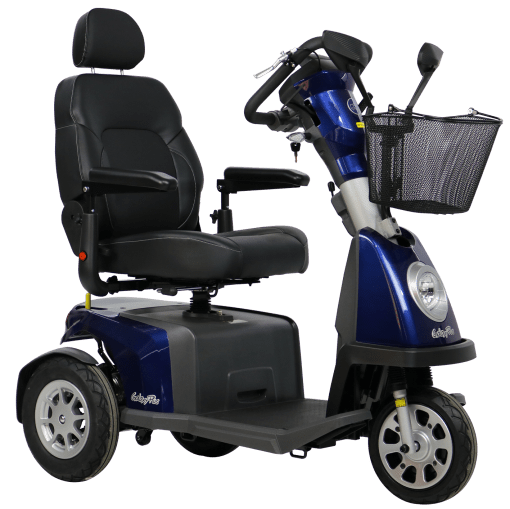 scooter excel galaxy plus 3 1