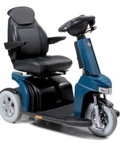 sterling elite 2 plus scootmobiel