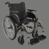Lichtgewicht rolstoel Icon 20