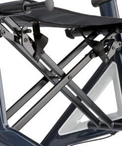 kruisframe alevo rollator