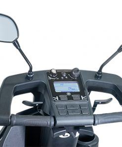 Afikim scootmobiel Breeze C4 Plus display