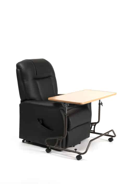 378 tafel met sta op stoel Ontario 1