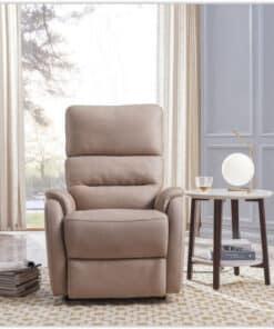 Luxe sta op stoel modena 3