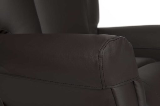 Ontario optional armcovers detail 1