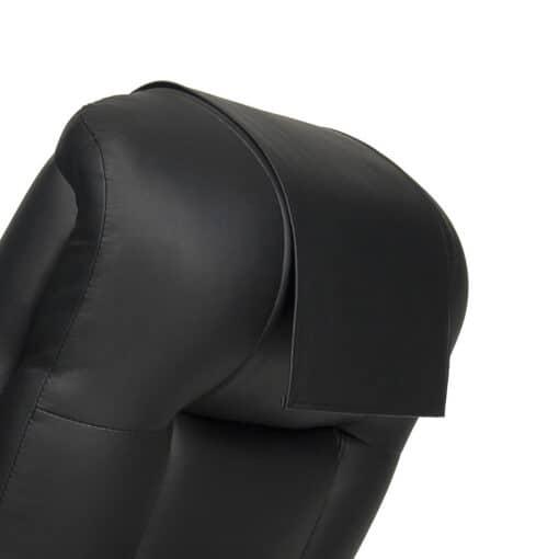 Sta op stoel Montreal met hoofdsteun bescherming