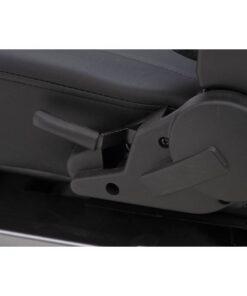 Nipponia 2Fast scootmobiel stoel instelbaar