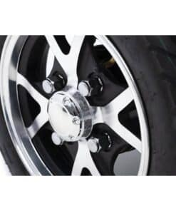 Nipponia Fast scootmobiel wiel