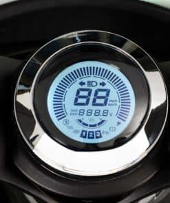 digitaal display bij de scootmobiel iva a 1000 kopen in tilburg