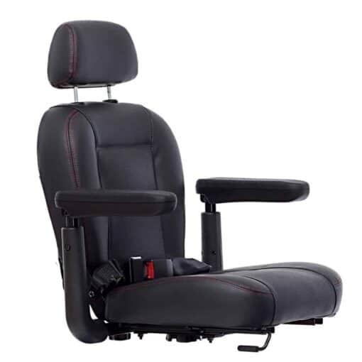 kymco agility scootmobiel stoel