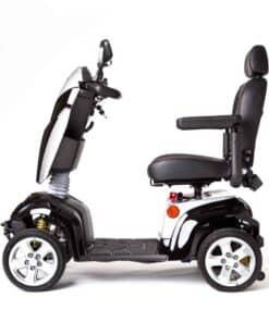 kymco scootmobiel agility met goede stoel
