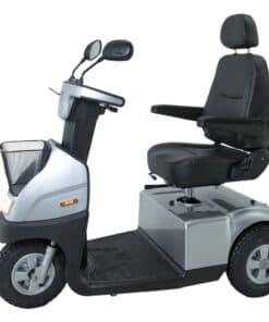 scootmobiel afikim breeze c3 met stoel