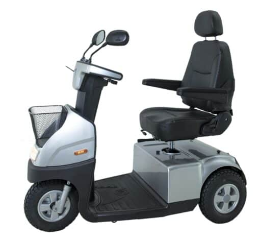 scootmobiel afikim breeze c3 met stoel scaled