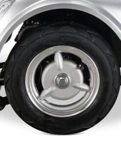 scootmobiel wielen van de q1000