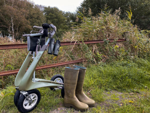 CarbonOverlandRollator Nature Rollator Boots byACRE 1024x768 1