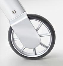 Lets Go Indoor wheel