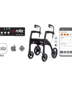 Rollz Rhythm three cues Rollz app for iOs and Android Rollz Rhythm square 1024x1024 1