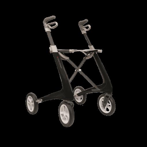 goedkope Lichtgewicht rollator carbon