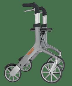 rollator grote wielen Lets fly