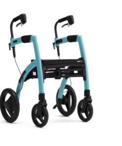 rollz motion gelakt blauw rollator 1024x682 1