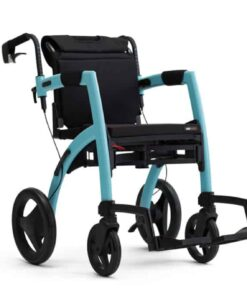rollz motion gelakt blauw rolstoel 1024x682 1