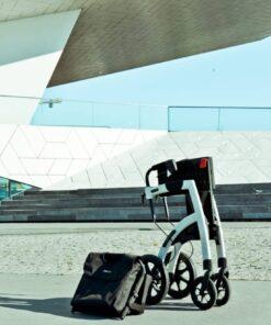 rollz motion rollator rolstoel