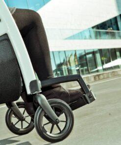 rolstoel rollator
