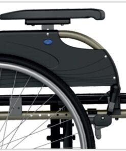 Icon 20 rolstoel armleuning