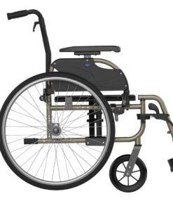 Icon 20 rolstoel zijaanzicht