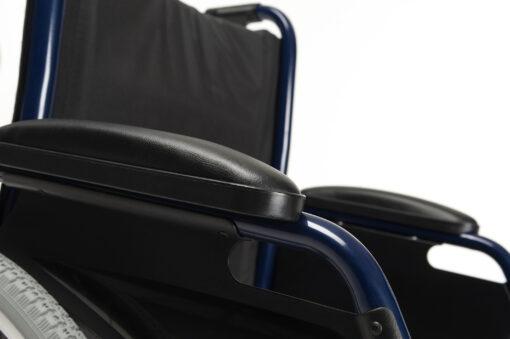 Jazz S50 rolstoel armleuning