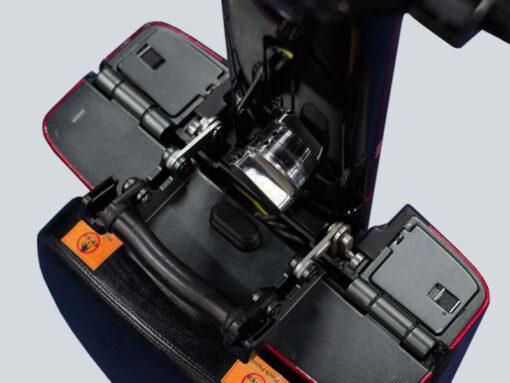 Skyline Mobility Relync Accessoires Extra batterij groot