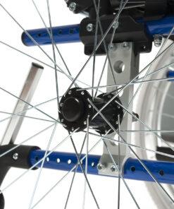 V300 DL rolstoel met spaakwielen