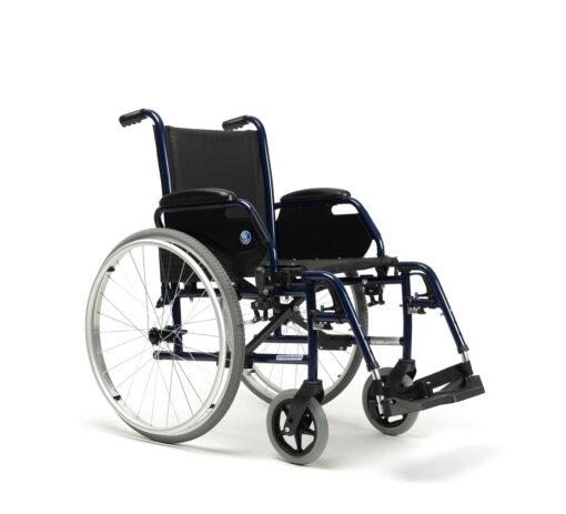 goedkope rolstoel Jazz S50 vermeiren