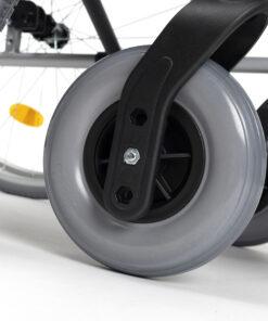 rolstoel d100 met luchtbanden
