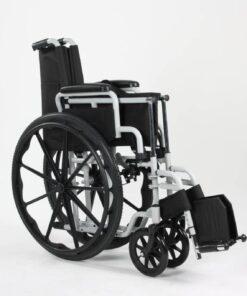 rolstoel excel g basic opvouwbaar