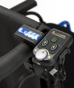 rolstoel hulpmotor