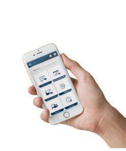 App voor dementie klok