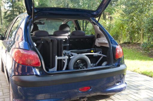 Navix C30 In car 1