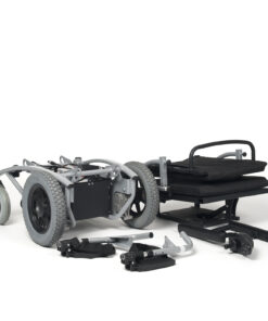 Navix C30 disassembled