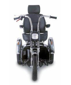 afikim scootmobielen afikim afiscooter sportster s 2