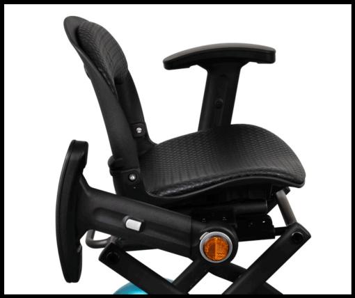 brio scootmobiel stoel